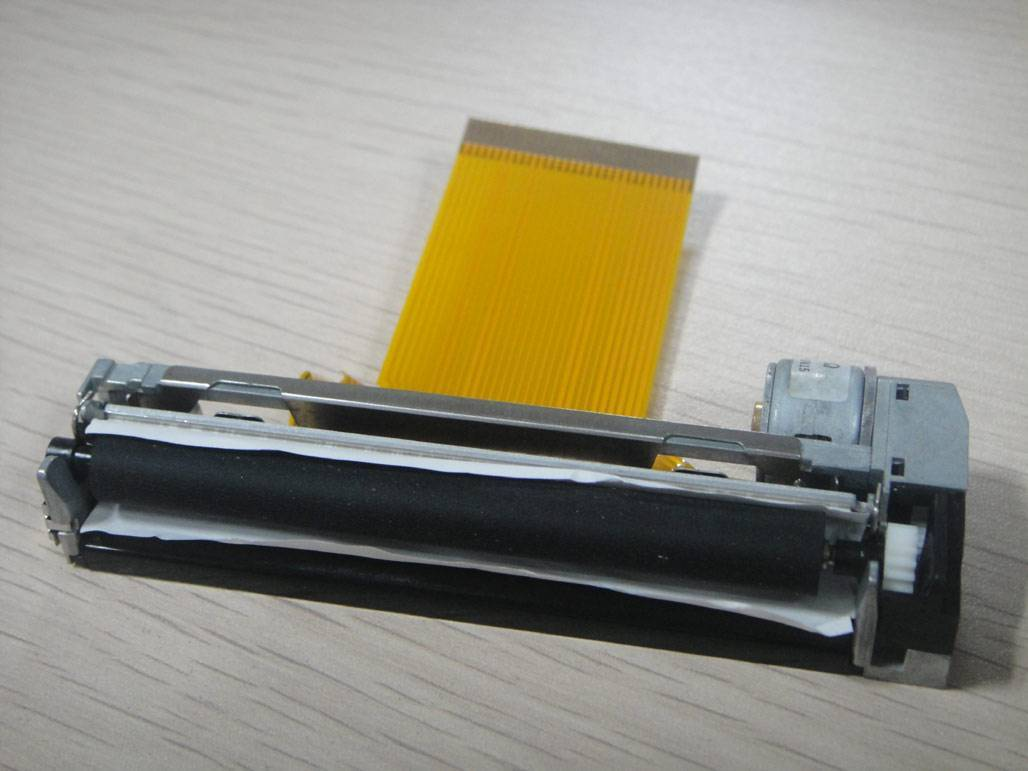 "3"" thermal printer mechanism (compatible with Fujitsu FTP637MCL103)"