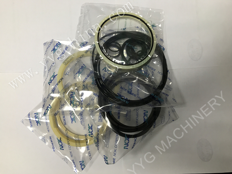 YYG hydraulic breaker seal kits