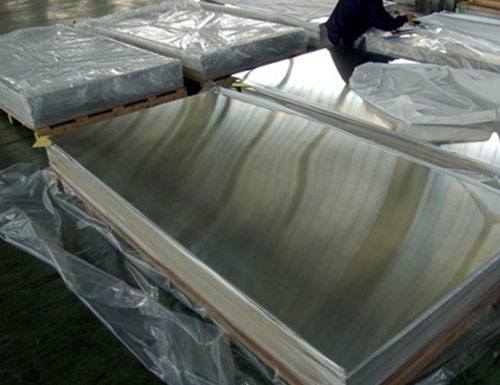 3003 aluminum plate for antomobile fuel tank use