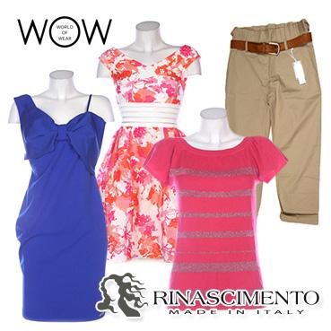 RINASCIMENTO clothes for women wholesale