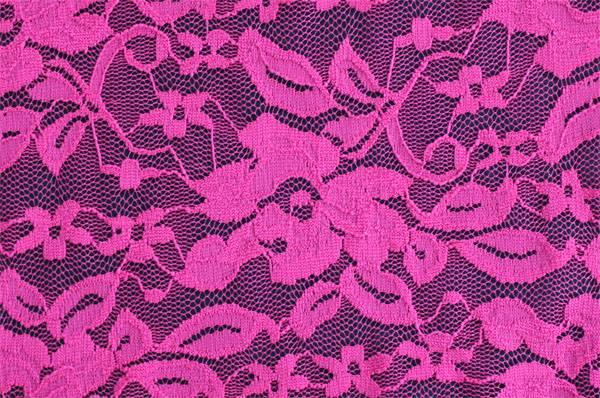 nylon spandex stretch lace fabric