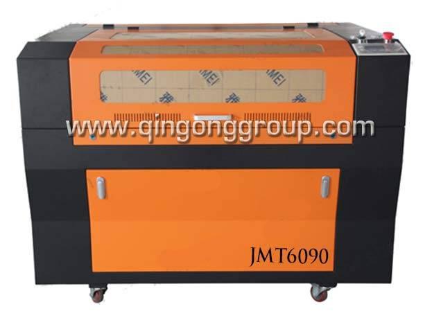 CNC Laser Cutter and Engraver Machine JMT6090