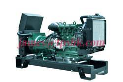 Tide Gensets TLP7.2AX powered by Lister Petter engine