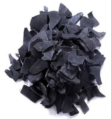 Granular Activated Carbon - CSC