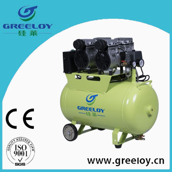 Hot sale GA-62 AC motor air compressor for car painting