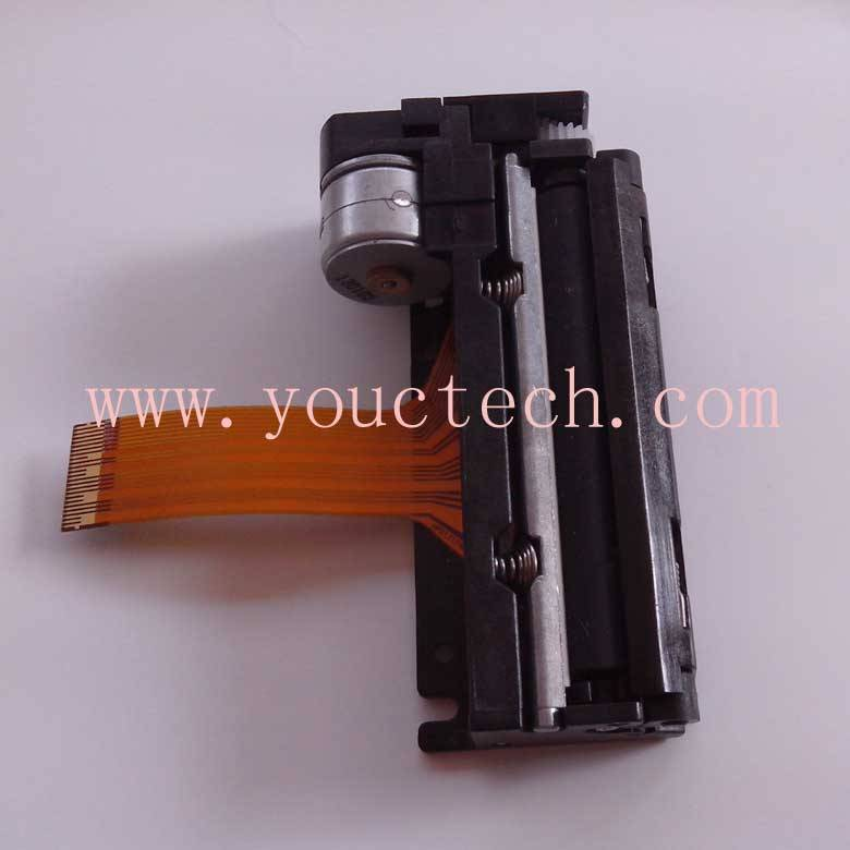 48mm thermal printer mechanism unit Seiko LTPJ245G compatible