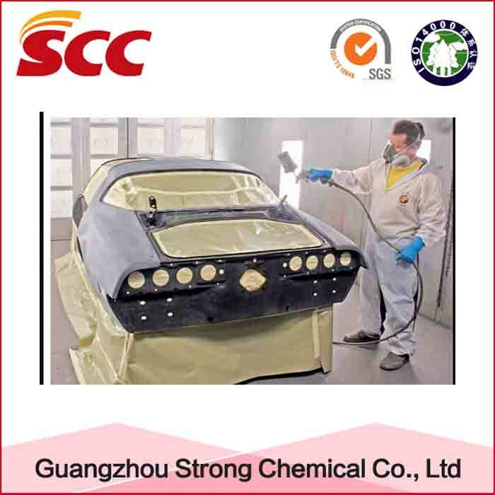 High Quality Factory Price1k Basecoat Car Spray Paint