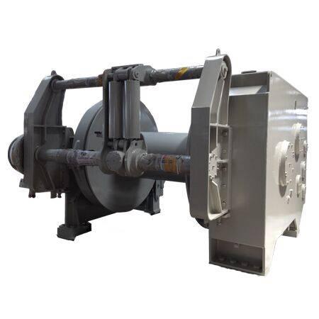 Hydraulic Marine Towing Winch