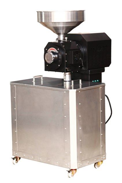 KM10 Industrial Coffee Grinder