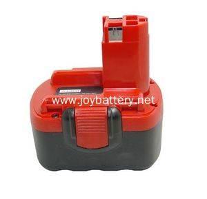14.4V 1100mAh/1400mAh/2100mAh/3000mAh/2200mAh power tool battery for Bosch