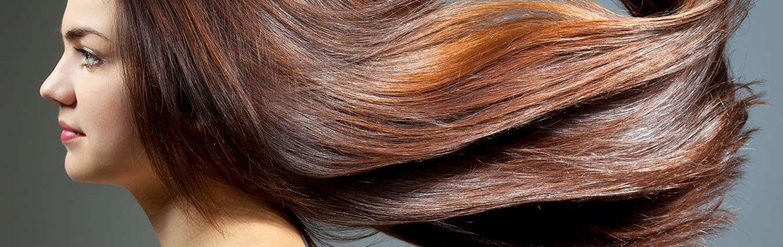 Silky Shiny Hair with Black Henna- Henna Powder Wholesaler