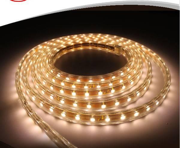 strip light. Waterproof IP67.  LED 42PCS/m