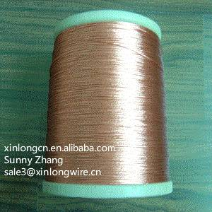 Stranded Wire / Litz Wire Enameled