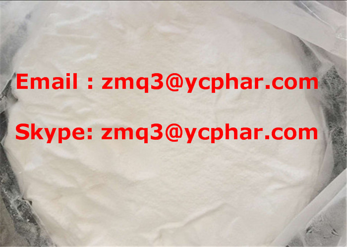 Tianeptine Sodium Salt /Tianeptine CAS 30123-17-2 Anti-Depression Raw Steroid