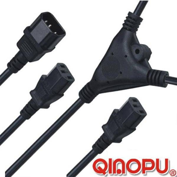 Euro Three Links Connector (QP-3T)