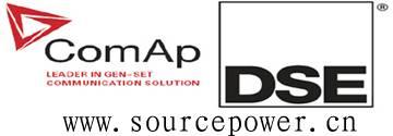 Deep Sea Electronics PLC Control module DSE8810 DSE8860 DSE8610 DSE8620 DSE8660 DSE7510 DSE7520 DSE7