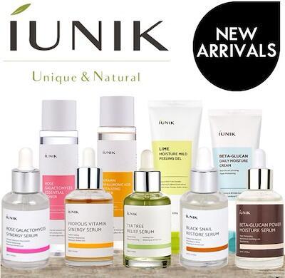 IUNIK Whole Range of products Wholesale