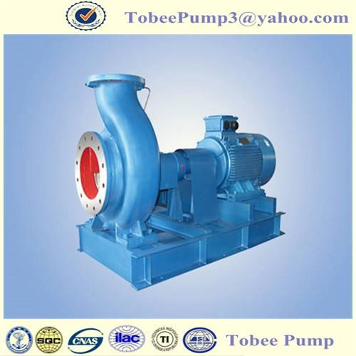 Gravel Sand Slurry Pump (G/GH)