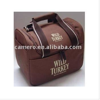 nsulated thermal Aluminium Foil Travel Cooler Bag