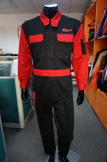 TECASAFE FRC WORKWEAR coverall OEM WHOLESALE