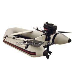 inflatable boat ( T-MB-006