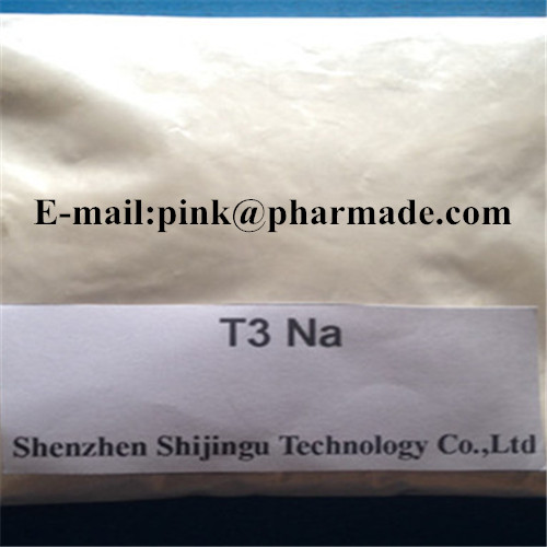T3 Na fat Burner Liothyronine Sodium