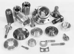 precision cnc milling machined parts
