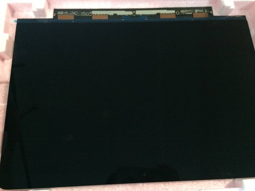 Replace screen for Macbook A1398 - LP154WT1-SJAV