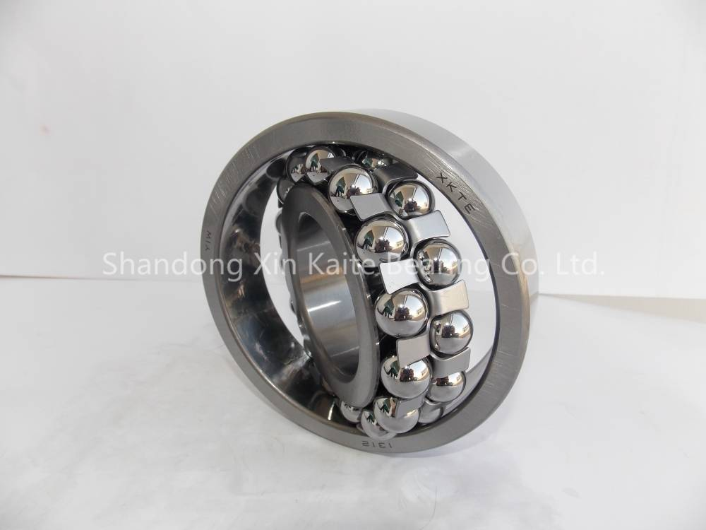 High precision conveyor bearing 1312 used in pulley of mining machine