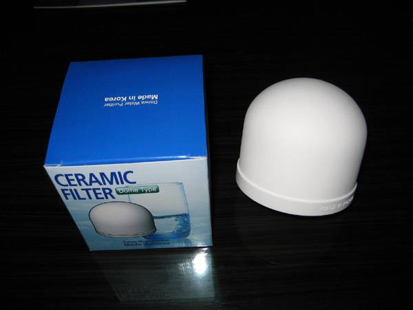 Dome Ceramic Filter
