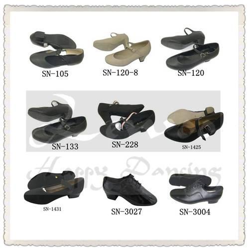 wholesale flamenco dance shoes