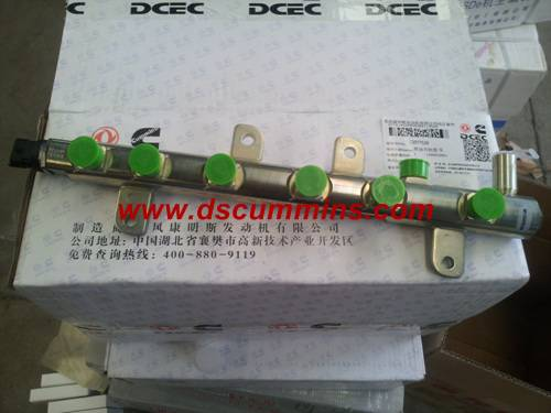 Cummins Engine Part Fuel Injection Tube 3977530