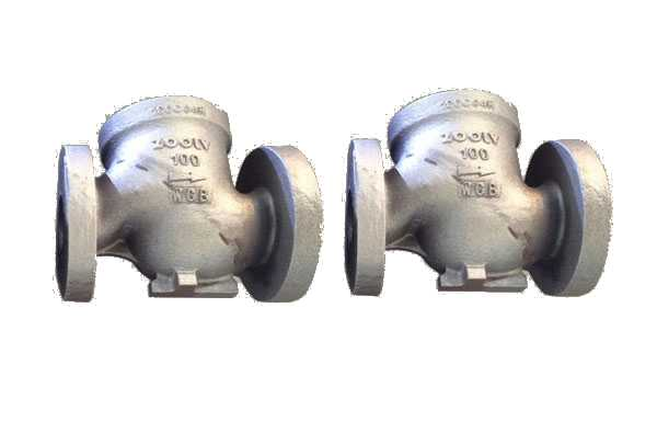 High pressure valve body accessories
