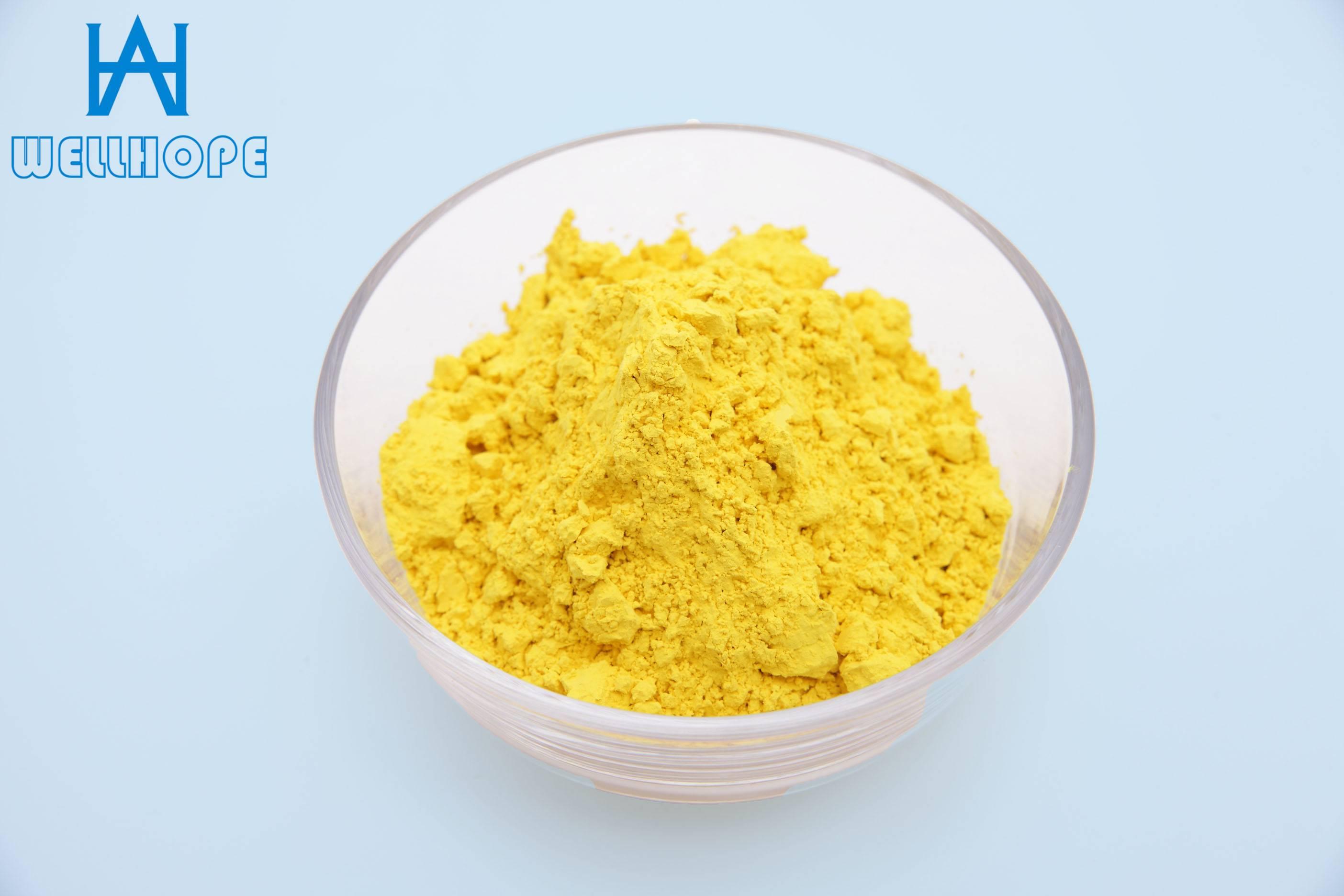 ceramic pigment Pr yellow body stain color pigment