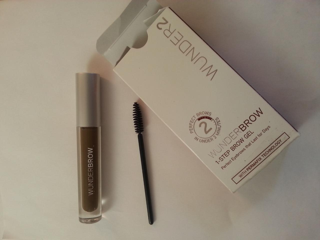 Original WunderBrow - Perfect brows that last for Days in Under 2 Minu...