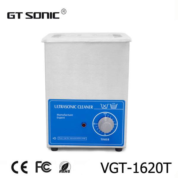 VGT-1620T NEW ARRIVAL WATCH ULTRASONIC CLEANER