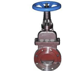 knife gate valve,carbon stainless steel,bolted bonnet design, PAPER, WATER, WASTEWATER, CHEMICAL, PO