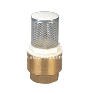 brass check valve ABV601002