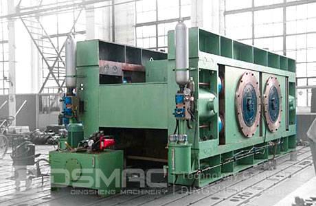 DSRP Roller Press