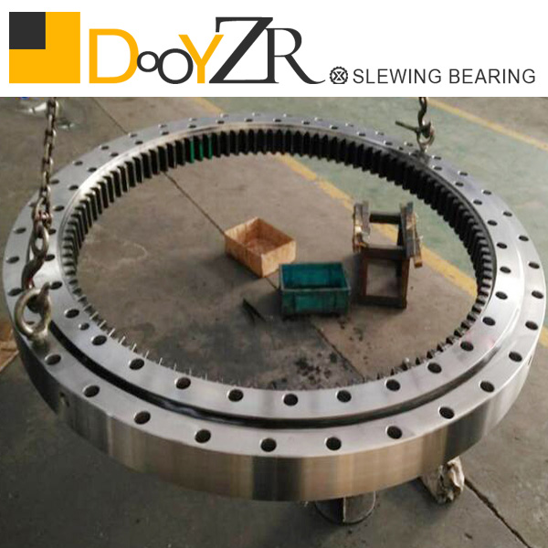 PC60-3,5 PC100-6, PC100-3 slewing bering