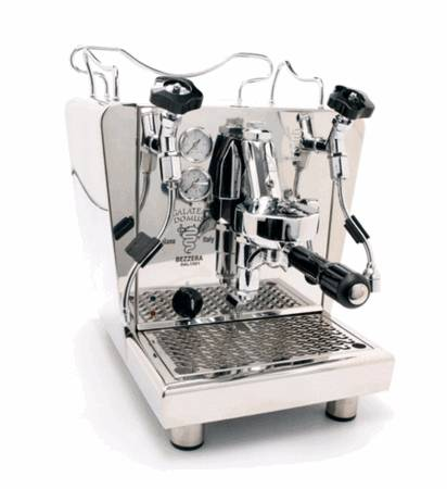 Bezzera Galatea Domus Espresso Machine