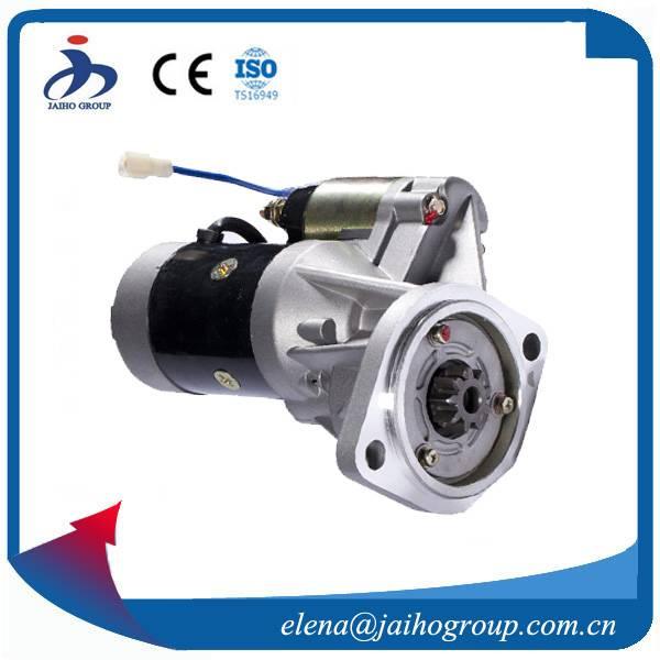 Starter Motor for Volvo FD9 FM9 24V 5.5kW 11T  20397219  20732977 5001866702