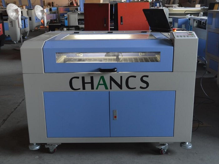 Laser Engraving and cutting machine(900x600mm
