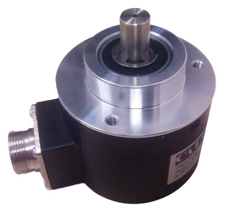 10mm shaft incremental rotary encoder