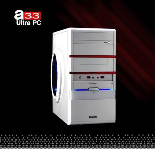 A SERIES-MINI ATX CASE-A33