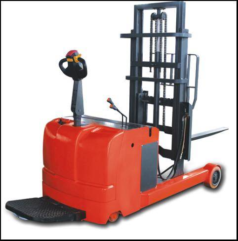 1.0~2.0t Forward Type Battery Forklift Truck (24V)