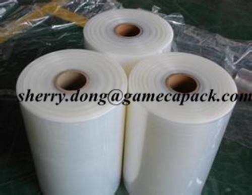 GMC offers both high oxygen barrier version and medium oxygen barrier version of films, which provid