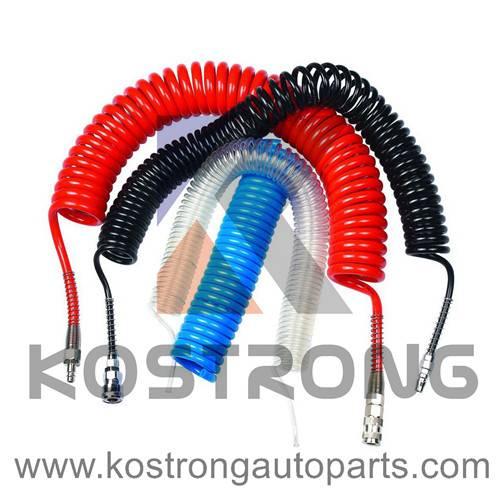 PU Air Brake Coils