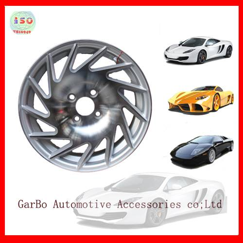 hot sell vossen aluminum alloy wheel rims good quality and competitive price made in china