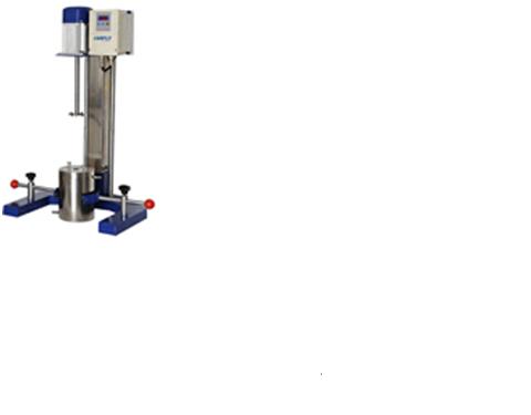 SDF550-Multi-Function Dispersing Machine